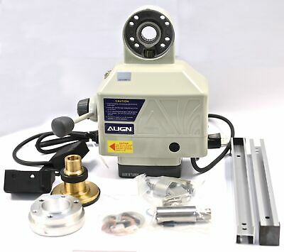 Milling Machine Accessory - Align Power Feed For Y-axis Al-500py Fits Bridgeport