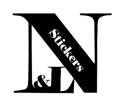 N&L Stickers