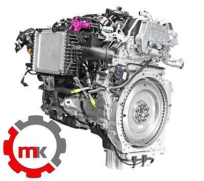 Mercedes W222 S-Klasse CLS C257 350d 400d S350d S400d OM 656.929 Motor Wie Neu