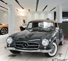 mercedes benz 190 sl angebote bei kaufen. Black Bedroom Furniture Sets. Home Design Ideas
