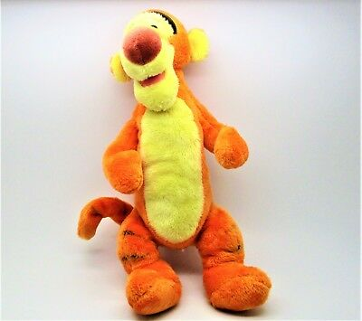 Disney Stuffed Animal Tiger From Winnie the Pooh & Friends  ](Tiger From Winnie The Pooh)