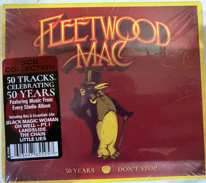 Fleetwood Mac | 50 Years - Don