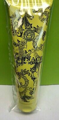 Versace Yellow Diamond Perfumed Body Lotion 5.0 oz