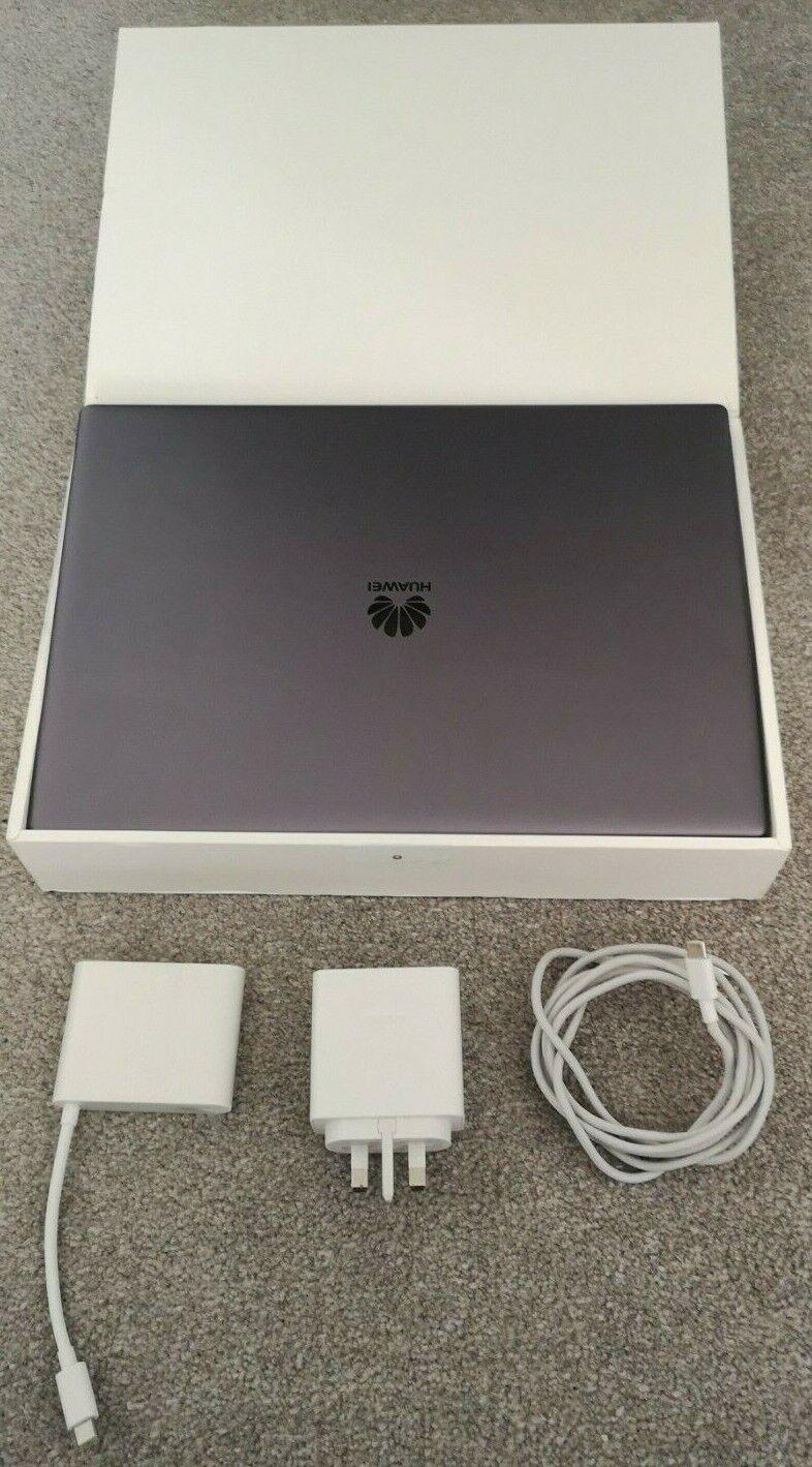 "Laptop Windows - Huawei Matebook X Pro 13.9"" Laptop 8 GB RAM 512GB Intel® Core™ i7 Windows 10 Pro"
