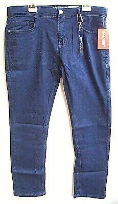 LEMMI Boys Jeans dark blue denim regular fit Gr. 170 176 SUPER BIG UVP 39,95 €   Boys Blue Denim