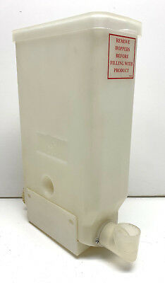 Cecilware Single Hopper Assembly G-111 Used