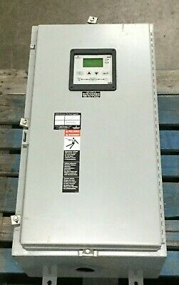 ASCO Automatic Transfer Switch D03ATSA30104NGXL / 104 Amps / 480V ()
