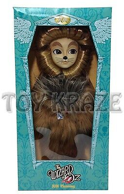 Jun Planning Taeyang Cowardly Lion Wizard Of Oz F 915 Pullip Doll Cosplay Groove