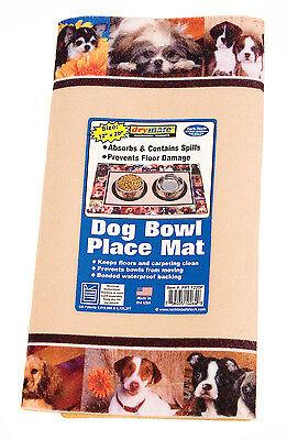 (Drymate Dog Pet Food Mat 12.5