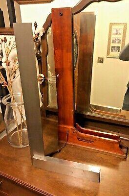 Brown Sharpe No. 541 Machinist 24 Precision Square