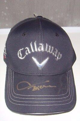 Callaway Cap Metall black Basecap schwarz silber weiß one Size NEU Thongchai JAI