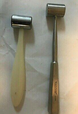 Henry Schein Small 8 Dental Mallet - No. 100-6094 Additional Mallet