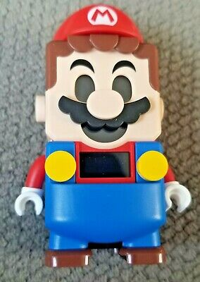 LEGO SUPER MARIO MINIFIGURE FROM STARTER SET - 71360