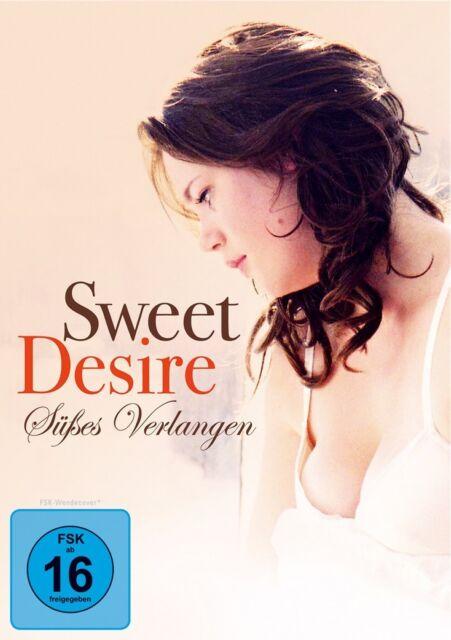 Sweet Desire - Süßes Verlangen - DVD NEU + OVP!