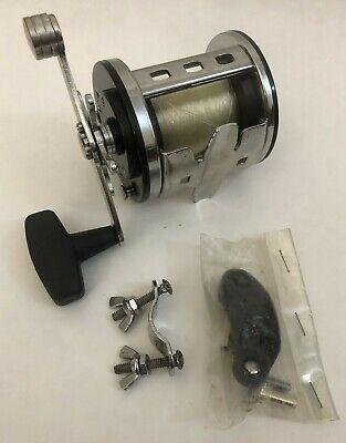 1 Penn Part # 34a-550 Bail Arm Bushing Fits 440ss to 5500ss /& ssg Models