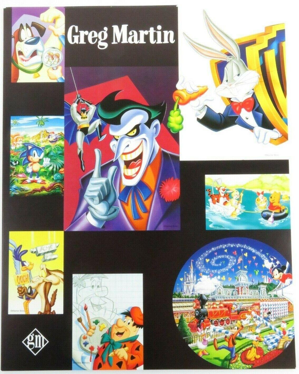 Sonic The Hedgehog Poster Home Decor 16.5x11.25 Inches Anime Manga
