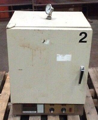 Fisher Scientific 630f Isotemp Lab Incubator Oven Model 630f -