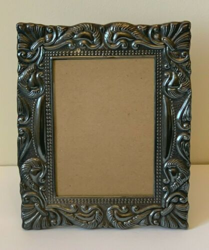 Vintage Peruvian Sterling .925 Picture Frame