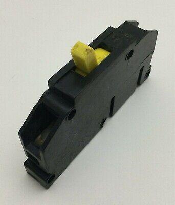 Zinsco Q35 Q135 Type T 1 Pole 35 Amp 120 Volt Magnetrip Circuit Breaker