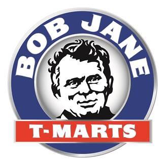 Bob Jane T-Marts - Launceston