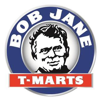 Bob Jane T-Marts - Melbourne