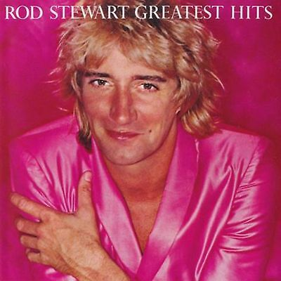 ROD STEWART GREATEST HITS VOL.1 LP VINYL (New Release June 8th 2018)