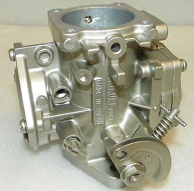 Mikuni SBN44 SBN 44 Wave Runner Blaster Super Jet ski Carb Carburator Kit Silver