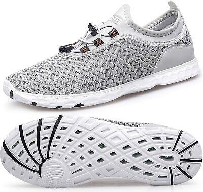DOUSSPRT Women's Water Shoes Quick Drying Sports Aqua Shoes