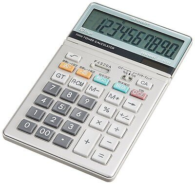 SHARP Japanese Calculator Simple Disign EL-N731-X New Japan