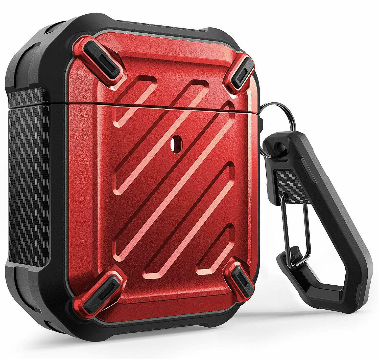 For Airpods 1 2 Case Supcase Ub Pro Full Body Protection