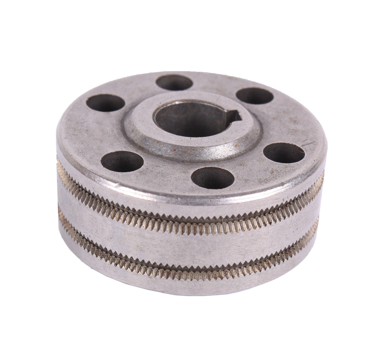 Drahtführungsrolle TYPB GYS für Stahldraht 0,6 0,8  37mm x 10 mm