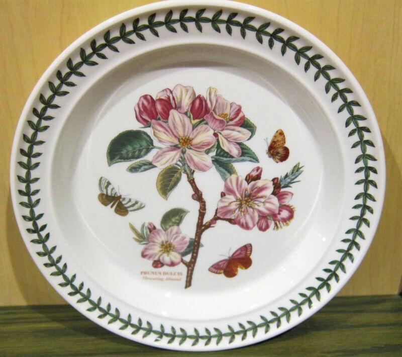 "Portmeirion Botanic Garden Dinner Plate England 10.5 "" NEW,  Choose Your Motif"