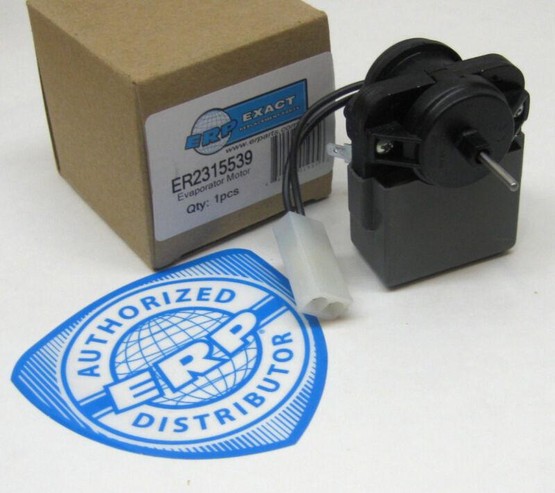Refrigerator Freezer Evaporator Fan Motor for Whirlpool 2315539 WP2315539