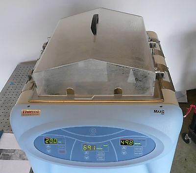 Thermo Scientific Maxq 7000 Shke7000 Benchtop Water Bath Shaker Model 4303 2011