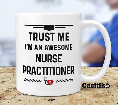 Nurse Practitioner Gifts. Coffee Mugs Gift Idea for Nursing Practitioners 11 - Nurse Gifts Ideas