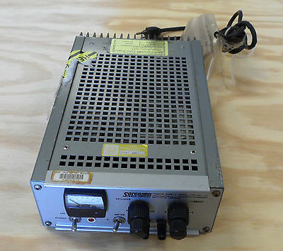 Sorensen 40vdc Power Supply Qrd40-.75