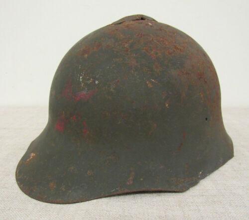 WWII Russian SCH36 Helmet.