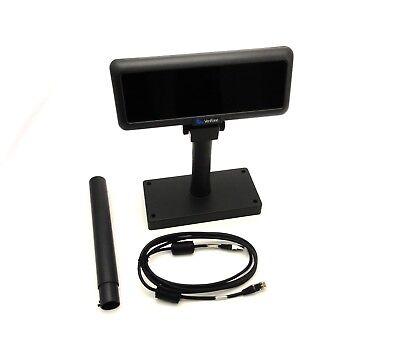 Rebuilt Verifone Topaz Customer Display P050-01-100