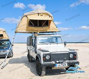 Autodachzelt Sahara
