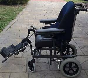 wheelchair magic mobility jewel tilt in space Rowville Knox Area Preview