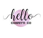 Hello Confetti Co.