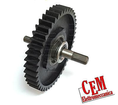 Engranaje Rueda Dentata Para Sierra Eléctrica Black&Decker Gk 1430 COD 374830-49