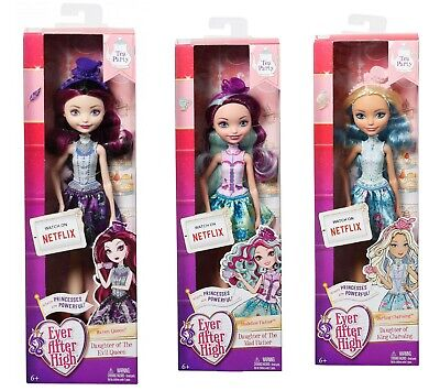 Ever After High Tea Party  Doll Assortment