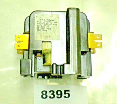 (8395) ITE Rowan Contactor 2210-Dph 2P 20A 110V