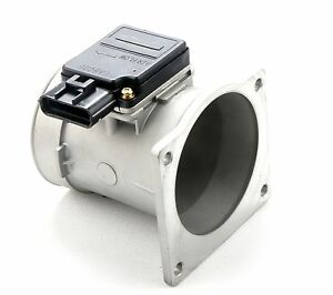 Mass Air Flow Sensor for Ford Ranger Mustang Aerostar B4000 336-05202 74-9549