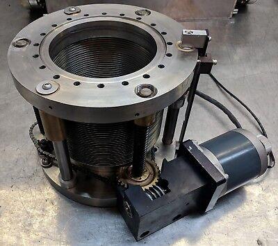 Huntington Vacuum Thermionics 8 Conflat 4 Uhv Z Axis Translation Mdc 11k List