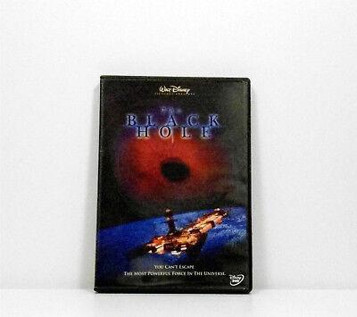 The Black Hole Disney DVD 2004 Schell Forster