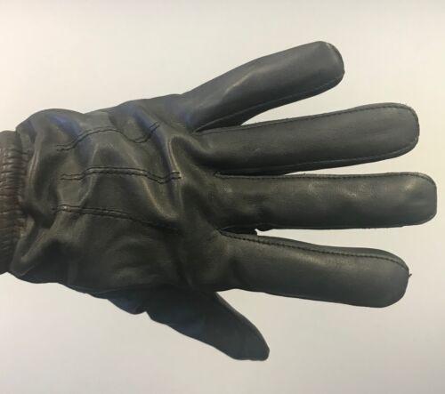 ArmorFlex Public Safety Gloves PFU-6 Cut-Resistance Leather Gloves Medium NIP
