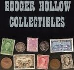 Booger Hollow Collectibles