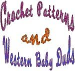 CLASSIC PATTERNS_WESTERN BABY DUDS